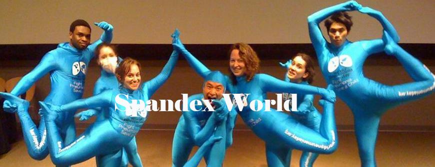 Spandex World, Inc. - Home   Facebook