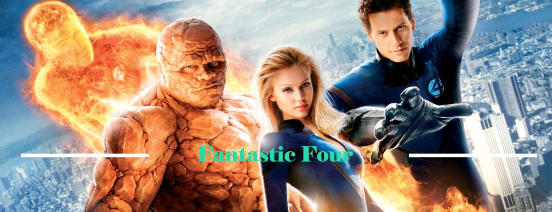 Fantastic four susan hot